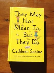 Schine novel